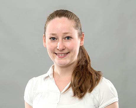 Vicky Heine