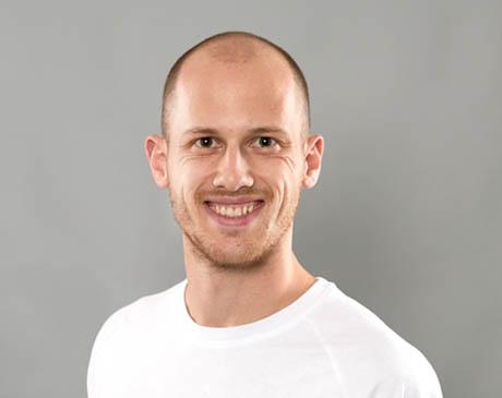 Bastian Senger