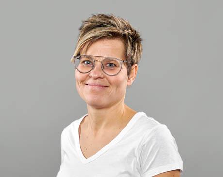 Annika Deubel
